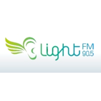 Logo de la radio Light Fm 90.5