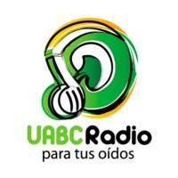 Logo of radio station UABC Radio 95.5 FM
