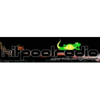Logo of radio station Hitpoolradio