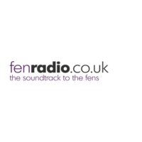 Logo of radio station Fen Radio