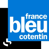 Logo of radio station France Bleu Cotentin