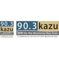 Logo of radio station KAZU-HD2 90.3