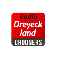 Logo of radio station Radio Dreyeckland Crooners