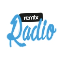 Logo of radio station Remix Radio