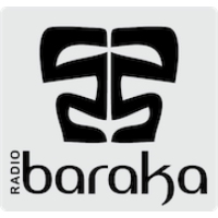 Logo of radio station Baraka FM