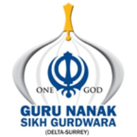 Logo of radio station Guru Nanak Gurdwara