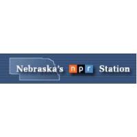 Logo of radio station Nebraska Public Radio Network