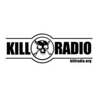 Logo of radio station Kill Radio