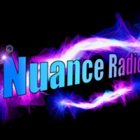 Logo of radio station Nuance Radio