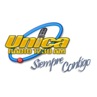 Logo of radio station Radio Unica