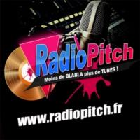 Logo of radio station RadioPitch