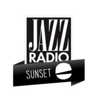 Logo of radio station Jazz Radio Sunset