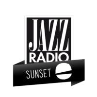 Logo of radio station Jazz Radio Sunset