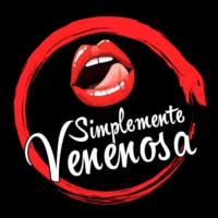 Logo of the podcast Simplemente Venenosa