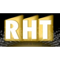 Logo of radio station RHT Radio Haute Tension