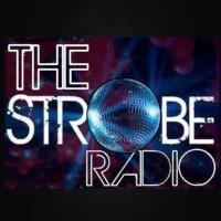 Logo of radio station The Strobe Radio