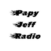 Logo of radio station Papy Jeff Radio