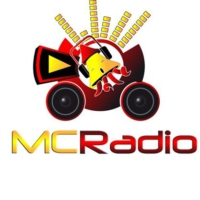 Logo of radio station Mc Radio
