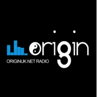 Logo of radio station Origin Uk Radio