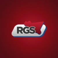 Logo of radio station RGS
