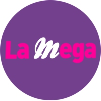 Logo of radio station La Mega – Alacant