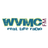 Logo of radio station WVMC