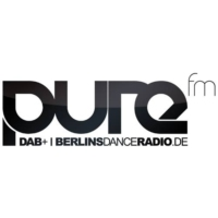 Logo of radio station Pure FM - Berlin