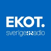 Logo of radio station Sveriges Radio - Ekot sänder direkt