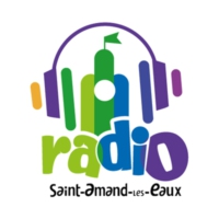 Logo of radio station Radio Saint-Amand-les-Eaux