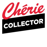 Logo of radio station Chérie Collector
