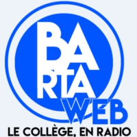 Logo of radio station Barta WEB