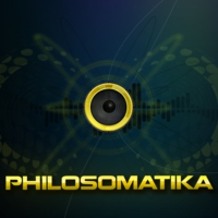 Logo of radio station Philosomatika - Worldwide Psytrance Radio