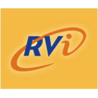 Logo of radio station Radio Vlaanderen International