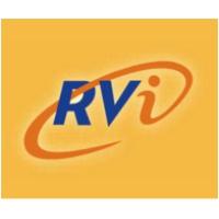 Logo of radio station Radio Vlaanderen International