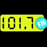 Logo de la radio 101.7FM