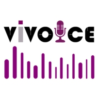 Logo of radio station Vivoice