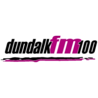 Logo of radio station Dundalk FM