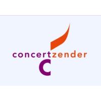 Logo of radio station Concertzender Wereldmuziek