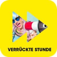 Logo of radio station Antenne Steiermark - verrückte Stunde