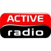 Logo of radio station Active Radio - Haute Marne