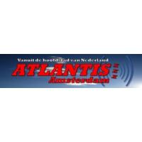 Logo de la radio Atlantis Amsterdam