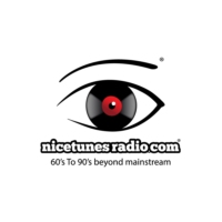 Logo of radio station Nice Tunes Radio
