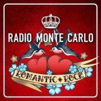 Logo of radio station RMC Romantic Rock