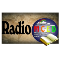 Logo of radio station MCED Radio Chretienne