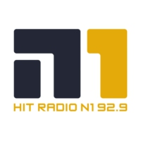 Logo of radio station Hit Radio N1