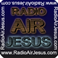 Logo of radio station Radio Air Jesus