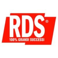 Logo de la radio RDS