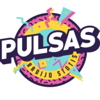 Logo of radio station Pulsas