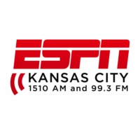 Logo of radio station ESPN 1510 AM