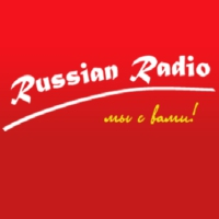 Logo of radio station Russian Radio